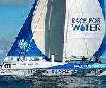 Misión de un barco suizo contra desechos plásticos incluye a Cuba