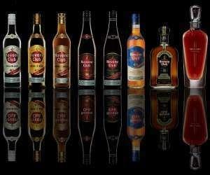 Havana Club comercializará el próximo año un nuevo ron nombrado Esencial del cantinero. Foto: Archivo.