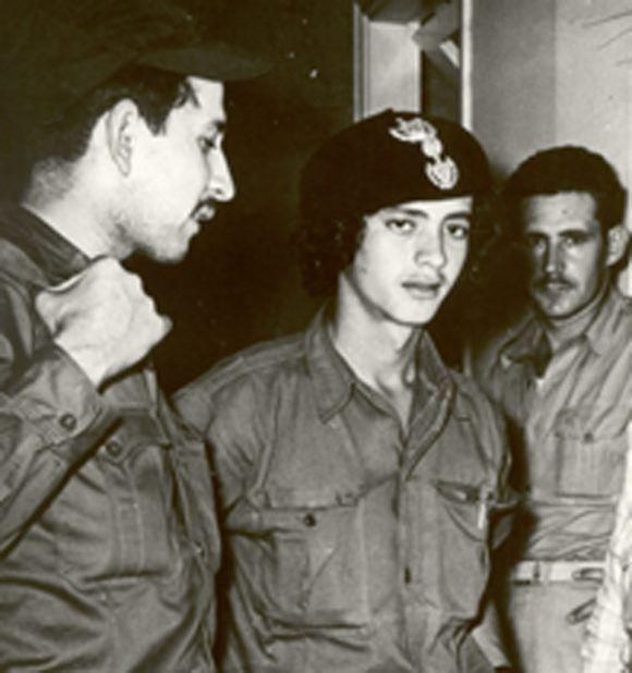 El Capitán San Luis. Foto: Archivo Cubadebate