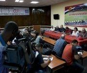 Foto: Ismael Francisco/ Cubadebate.
