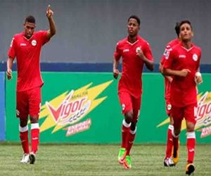 Cuba pasa a semifinal del premundial sub-17 de fútbol