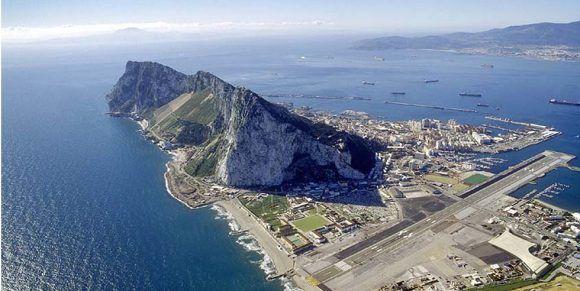 Gibraltar. Foto tomada de PlayGround.