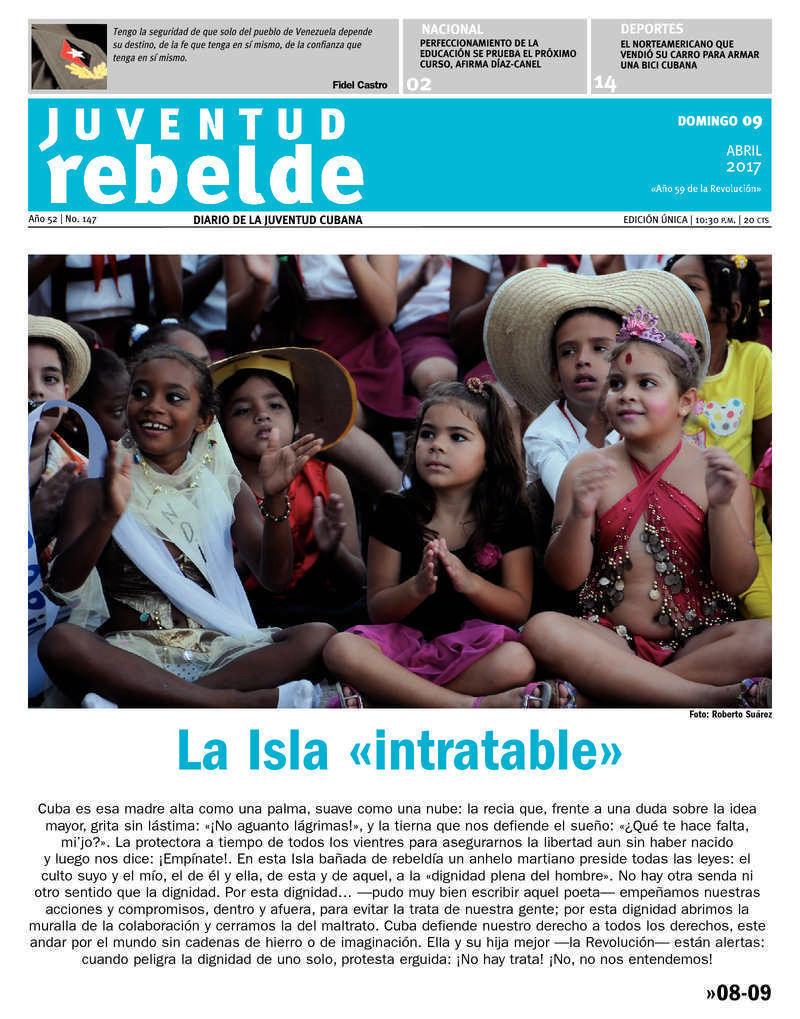 Acosta Danza a lo Balanchine | Cubadebate