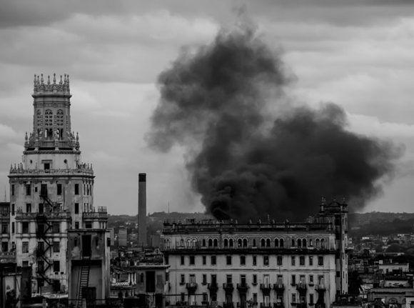 La Habana y sus claroscuros. Foto: L Eduardo Domínguez/ Cubadebate.