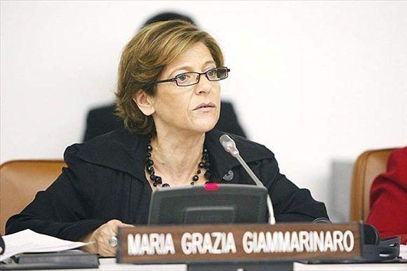 Cuba satisface normas internacionales sobre trata de personas
