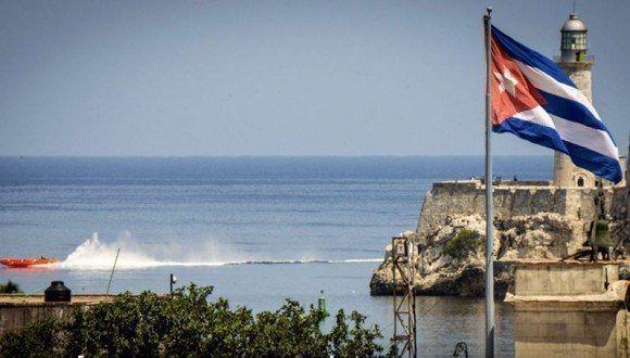 El Morro de La Habana. Foto: Agencias.