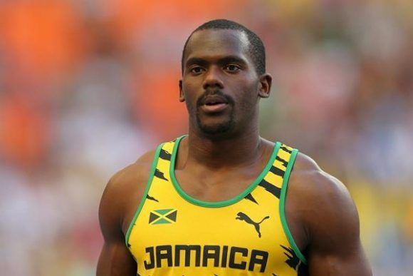 El caso de dopaje de Nesta Carter fue uno de los últimos recogidos en el ámbito mediático. Foto tomada de la IAAF.