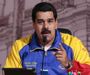 Resalta Maduro valentía y firmeza de Oscar López Rivera