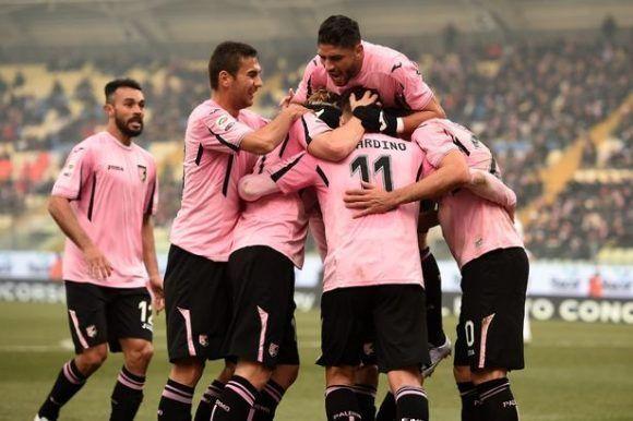El Palermo ha sido uno de los equipos implicados. Foto tomada de Daily Mirror.