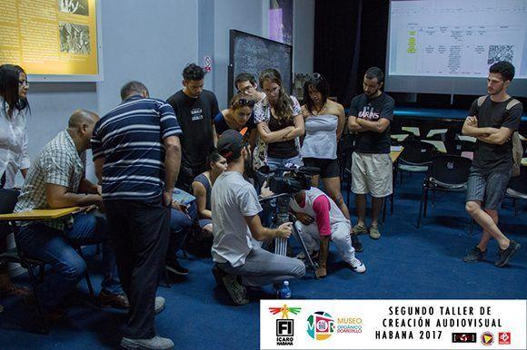 segundo-taller-de-creacion-audiovisual