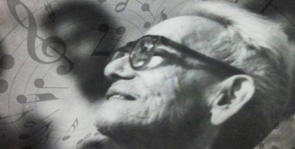 Sindo Garay. Imagen tomada de Radio Habana Cuba.