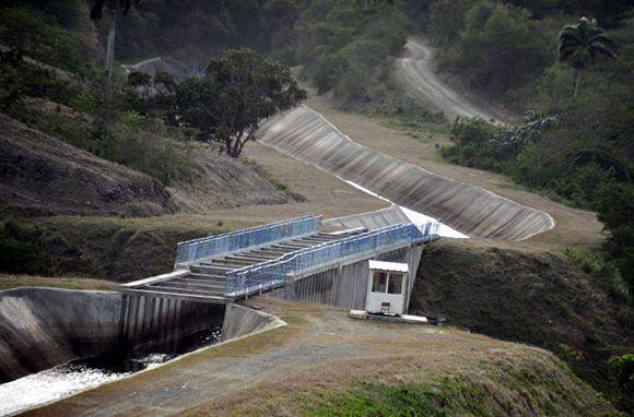 La ejecución de esta fase tuvo un monto de 501,3 millones de pesos. Foto: Elder Leyva/ ¡Ahora!