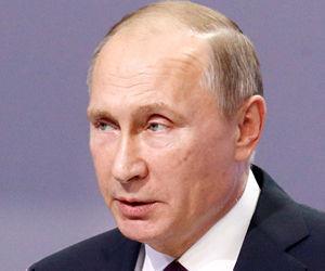Presidente ruso expresa alarma por escudo antimisiles de Estados Unidos