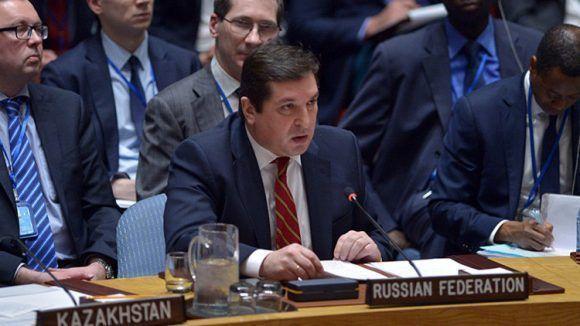 Vladimir Safronkov. Foto: AFP.