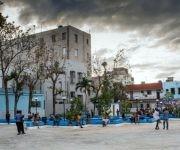 Inauguran Área Publica número 60 en La Habana con tecnología WIFI, en el parqueo de la heladería Coopelia, el 7 de abril de 2017. ACN FOTO/Marcelino VAZQUEZ HERNANDEZ/sdl
