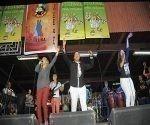 Durante el Piña Colada, Arnaldo y su Talismán continuarán celebrando su aniversario 15. Autor: Roberto Ruiz.