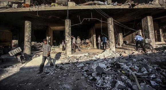 ataque-aereo-en-siria