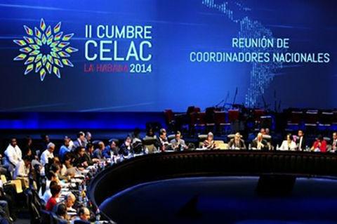 CELAC debe ratificar a Nuestra América como Zona de Paz