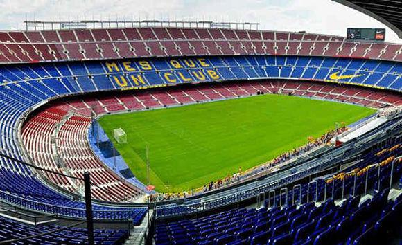 Fotos de estadios de futbol famosos 14