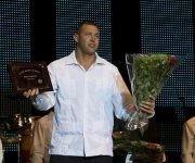 Lazaro Blanco mejor jugador de la Serie Nacional. Foto: Ismael Francisco/Cubadebate.