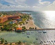 Fotografía de archivo del Hotel Brisas Guardalavaca, ubicada en el municipio de Banes, provincia de Holguín, Cuba. ACN FOTO/Juan Pablo CARRERAS