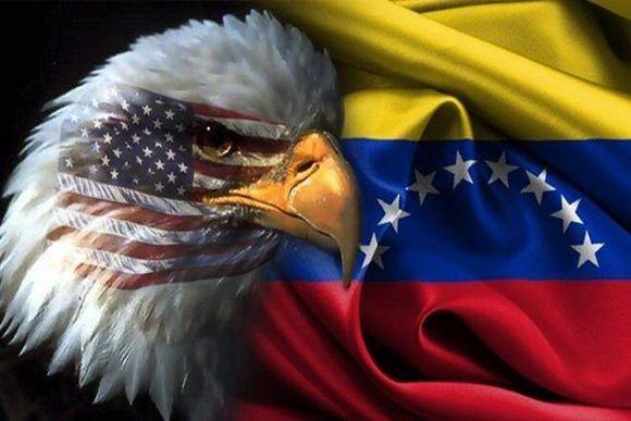 Salvar a Venezuela