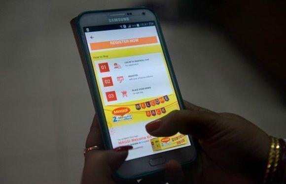 Se realizaron pruebas para habilitar la plataforma 3G para el tráfico de datos en la ciudad de Santiago de Cuba. Foto: getty Images/ Archivo.