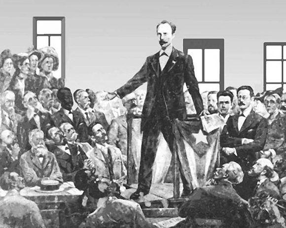 La unidad de las emigraciones y de los revolucionarios cubanos de dentro y fuera de la Isla era «un complicadísimo problema político».