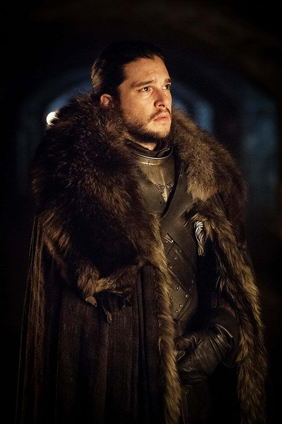 ¿Jon Snow sigue sin saber nada? Foto: HBO.