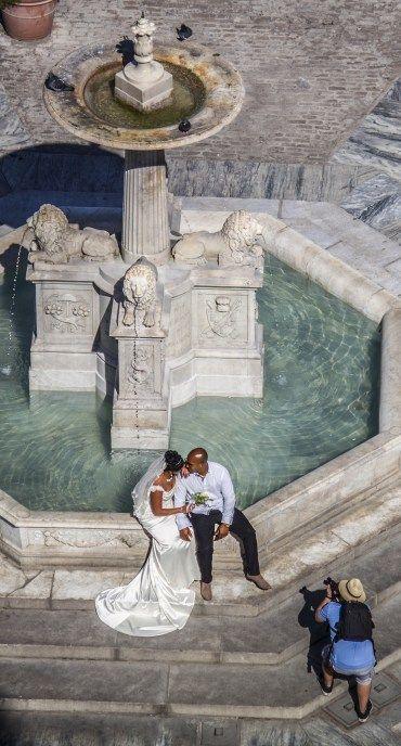 La boda. Foto: L Eduardo Domínguez/ Cubadebate.
