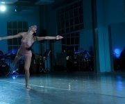 El próximo 13 de mayo, Lizt Alfonso Dance Cuba estrenará Latido. Foto: Irene Pérez/ Cubadebate.