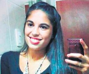 Micaela fue vista por última vez a la salida del boliche al que había ido a bailar. Foto: Página 12.