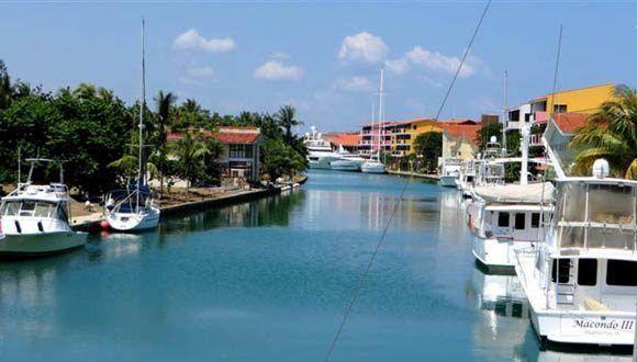 Es creciente el interés de los dueños de botes de turismo en Estados Unidos por atracar en puertos cubanos y conocer la realidad de Cuba. Foto: Archivo.