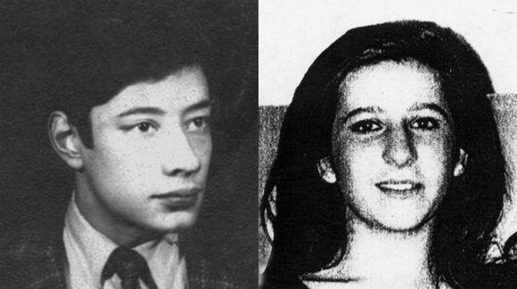 """Se trata del hijo de Enrique """"el Lobito"""" Bustamante, y de Iris """"la Lobita"""" García Soler. Foto tomada de Diario Crónica."""