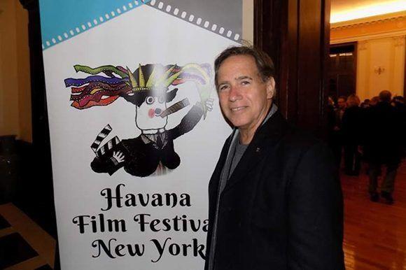 Celebra hoy su última jornada el Havana Film Festival de Nueva York
