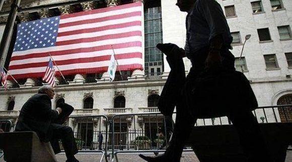 El Departamento de Comercio estadounidense publicó el informe que detalla el crecimiento económico de esa nación. | Foto: Reuters