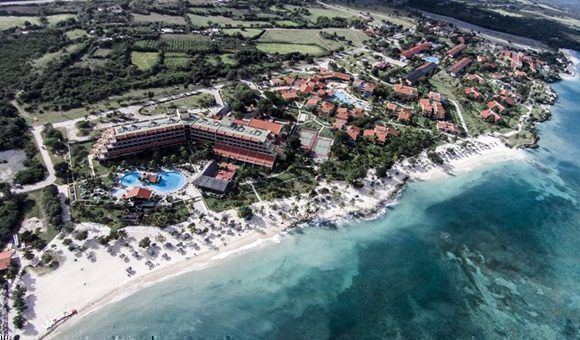 Attendees to FitCuba 2017 to visit Cayo Saetia Today