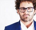 Raúl Paz, cantautor cubano es uno de los promotores del Proyecto Diálogos Itinerante. Foto: Vistar Magazine