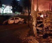 De película: Paraguay sufre el mayor robo a mano armada de su historia. Foto: ABC Color.