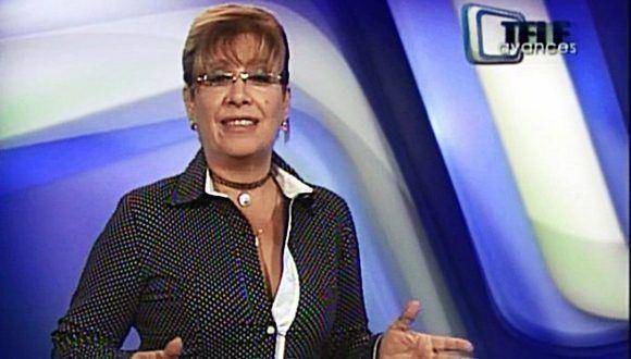 Teleavances informa la cartelera de toda la semana. Foto: Portal de la Televisión Cubana.