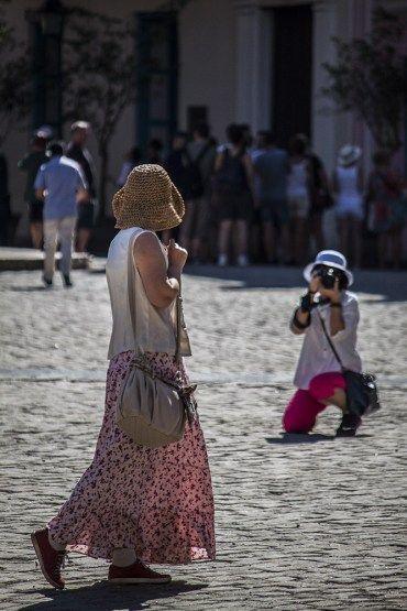 Turismo. Foto: L Eduardo Domínguez/ Cubadebate.