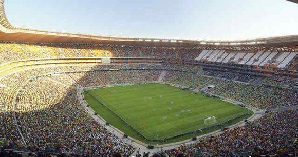 0c70802c5ceae Aquí están los 10 estadios de fútbol más grandes del mundo