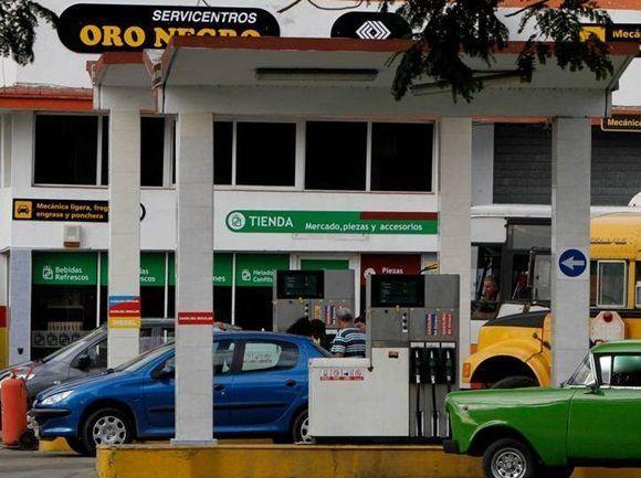 La ausencia de control les ha servido el combustible en la mano a los ladrones. (Foto: AP)