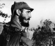 """Fidel vuelve a la Sierra"" (1962).  Foto: Alberto Korda."
