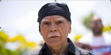 López Rivera estuvo 35 años y ocho meses en cárceles estadounidenses, doce de ellos en aislamiento. Foto: Ramón Tonito Zayas / El Nuevo Día