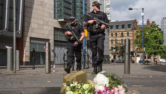 El Estado Islámico reivindicó el atentado. Foto tomada de La Vanguardia.