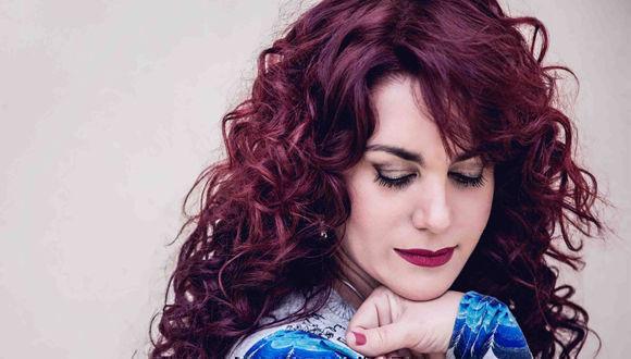 Blanca Rosa Blanco. Foto tomada de Facebook.