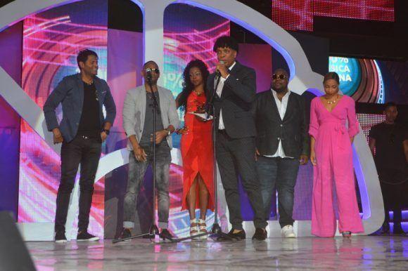 Premios Cubadisco 2017. Giraldo Piloto. Foto: Marianela Dufflar / Cubadebate