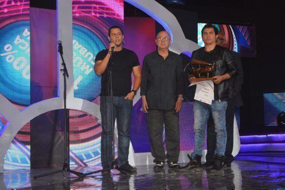 Buena Fe, Gran Premio Cubadisco 2017. Foto: Marianela Dufflar / Cubadebate