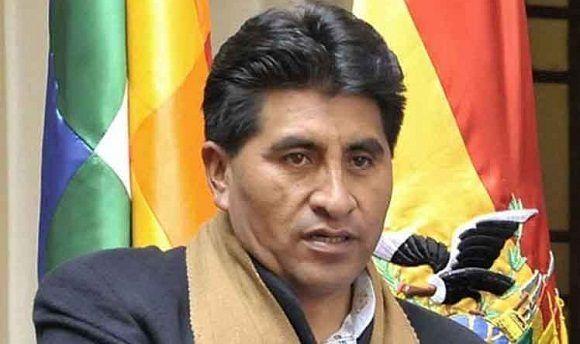 cesar-cocarico-ministro-bolivia